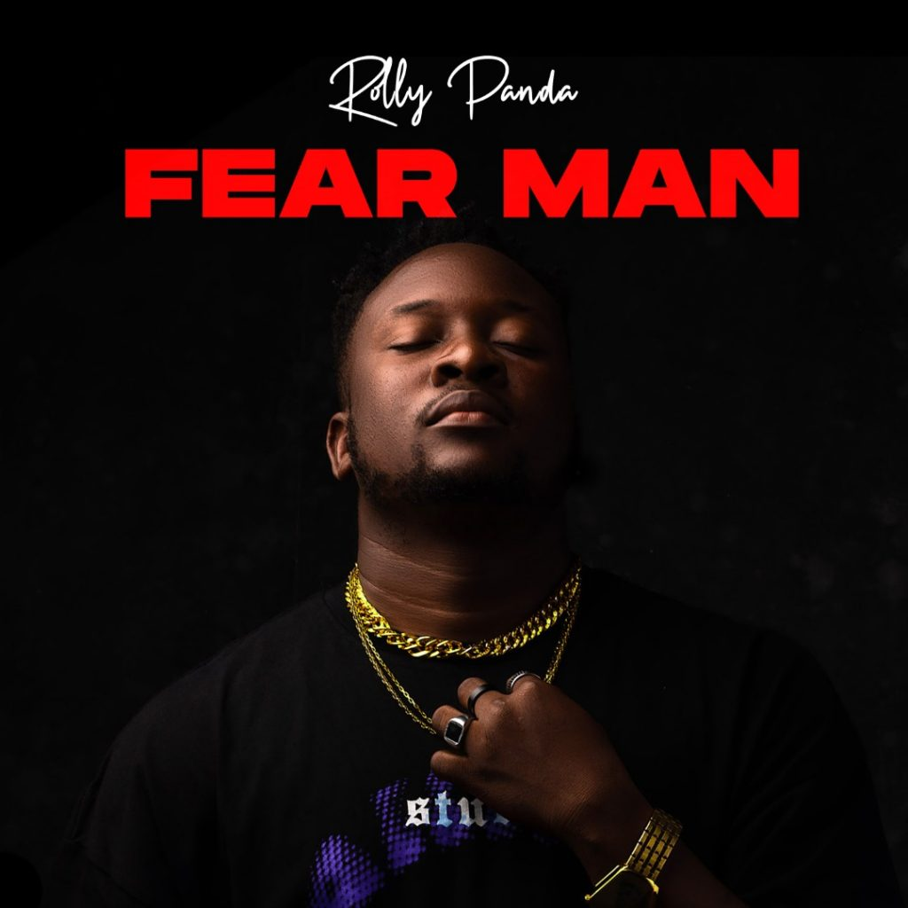 Rolly Panda returns with a new single titled Betrayal