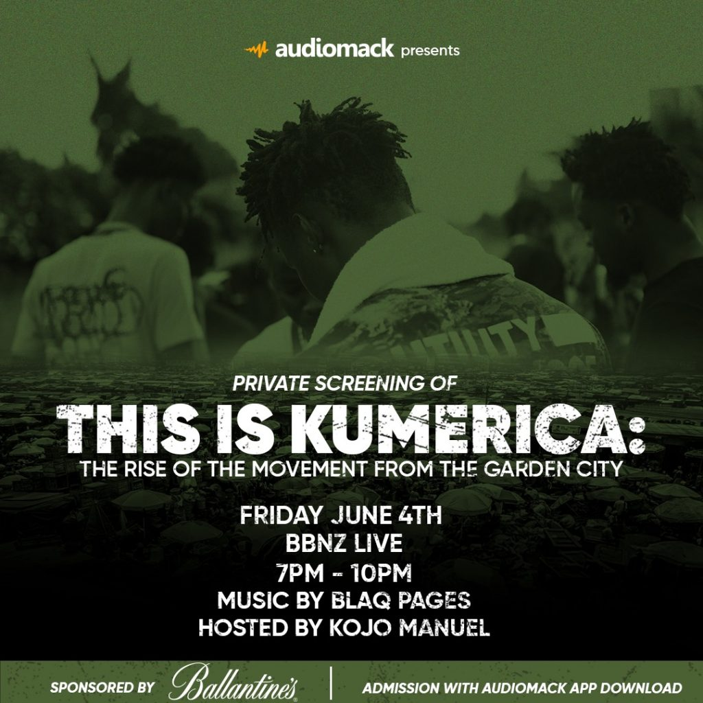 This Is Kumerica: The rise of the movement from the Garden City, Kumasi