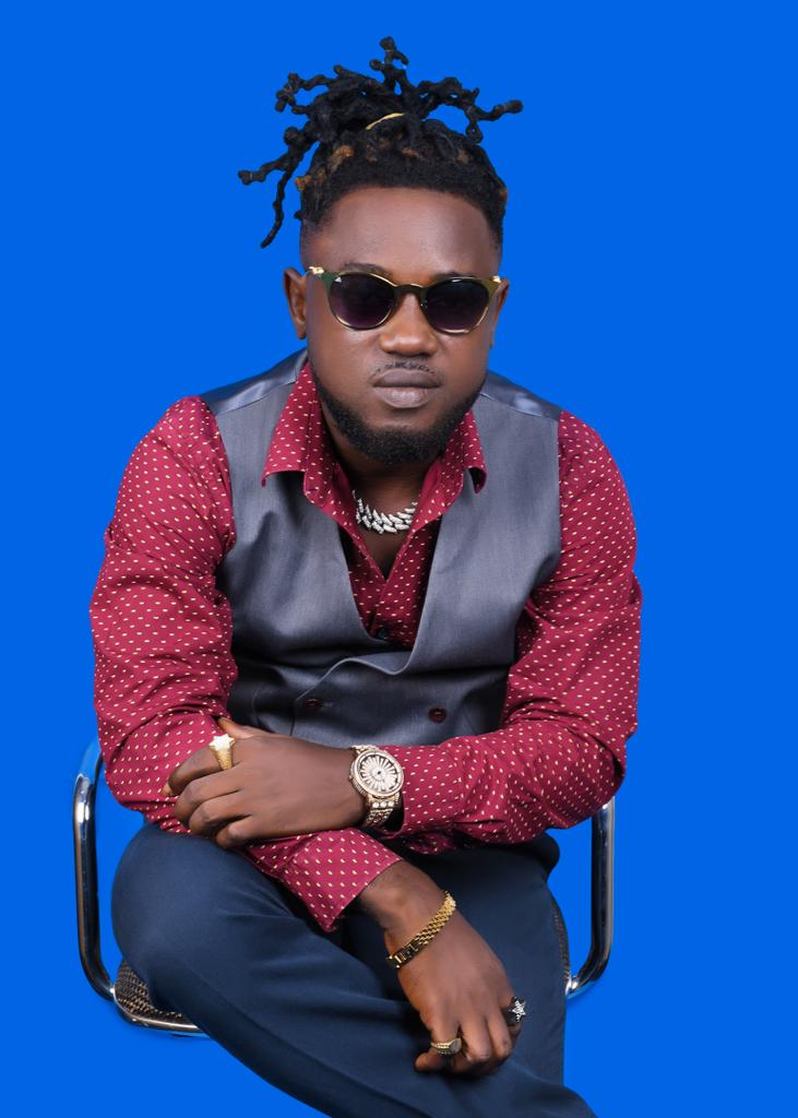 """Kay 9ice release first single in 2021 titled """"No Time"""""""