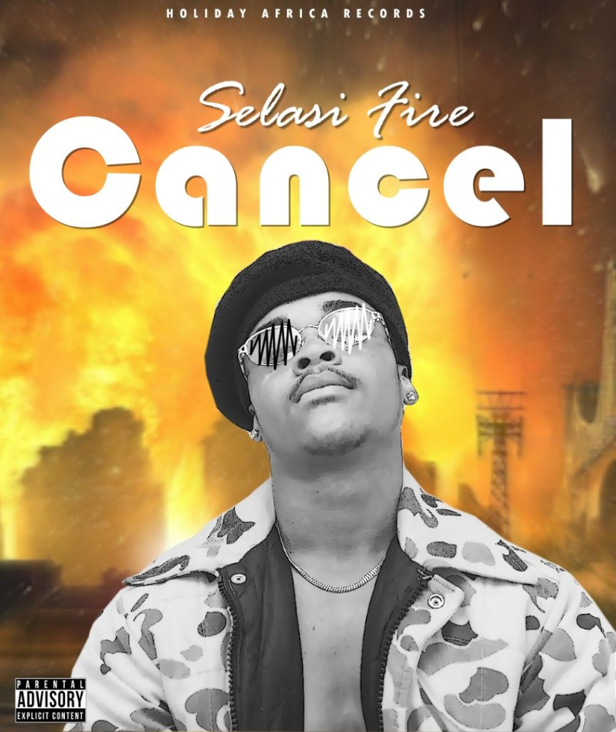 """Selasi Fire Releases New Song Dubbed """"Cancel"""" - Watch    Muse Africa"""