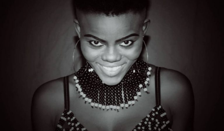 Video: Wiyaala – When The Lord Get Us Ready