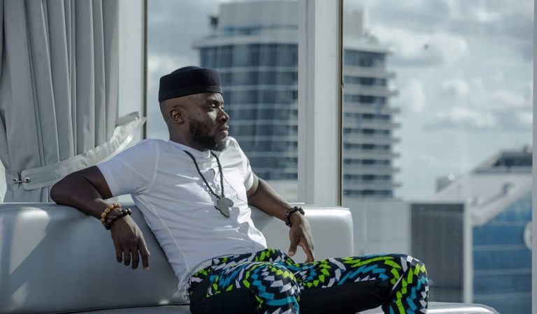 New Video : Fuse ODG – Island