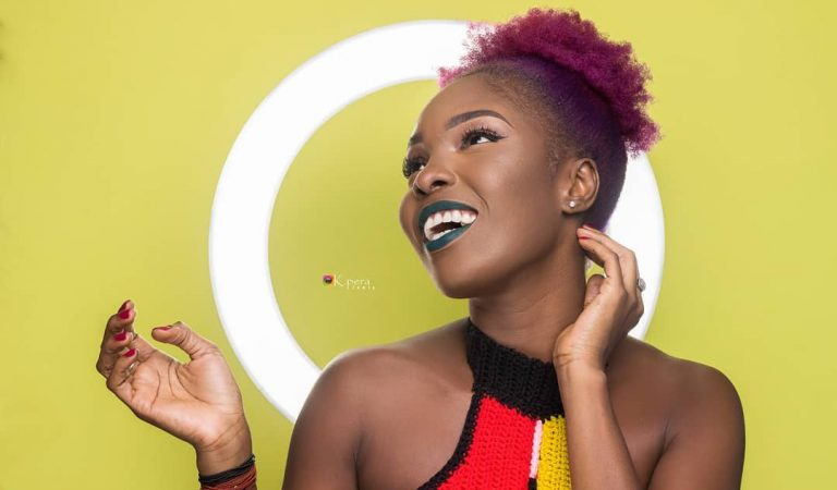 I left lynx Entertainment because I was not getting what I wanted – Feli Nuna