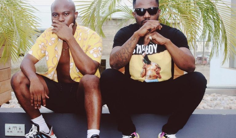 Music: R2Bees – Picture feat. King Promise