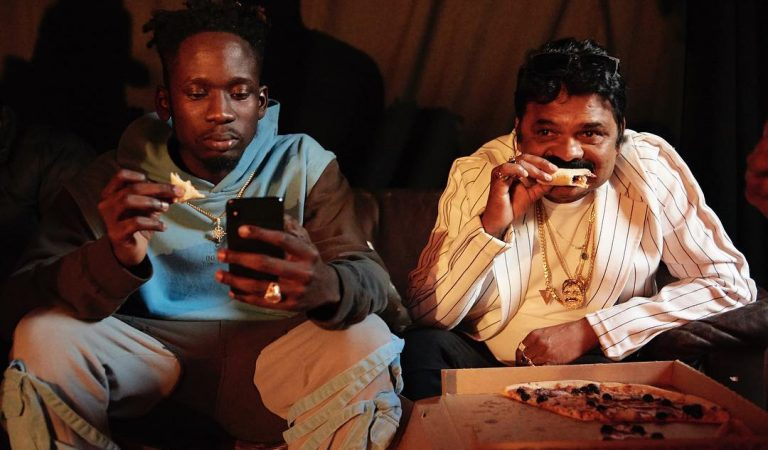 New Video: Mr Eazi – Chicken Curry (feat. Sneakbo & Just Sul)