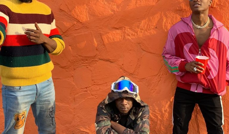 Music: R2Bees – Straight From Mars feat. Wizkid