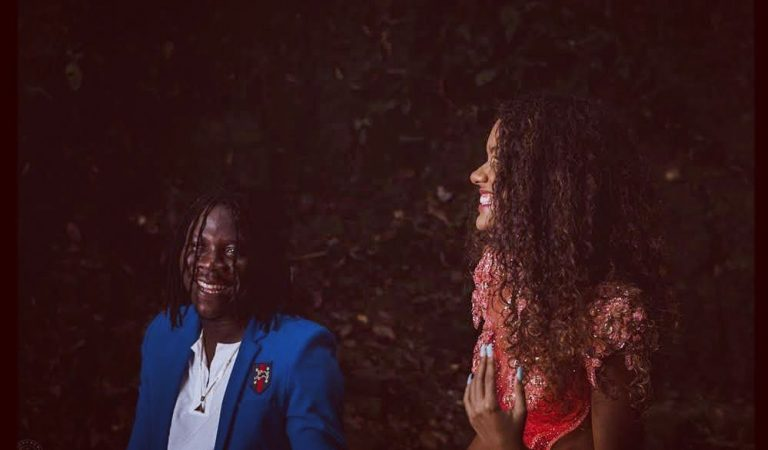 New Video: Stonebwoy – Feeling Lonely ft. I-Octane