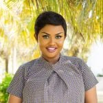Nana Ama McBrown says no 'Small girl' can snatch her husband (Divas Gossip)