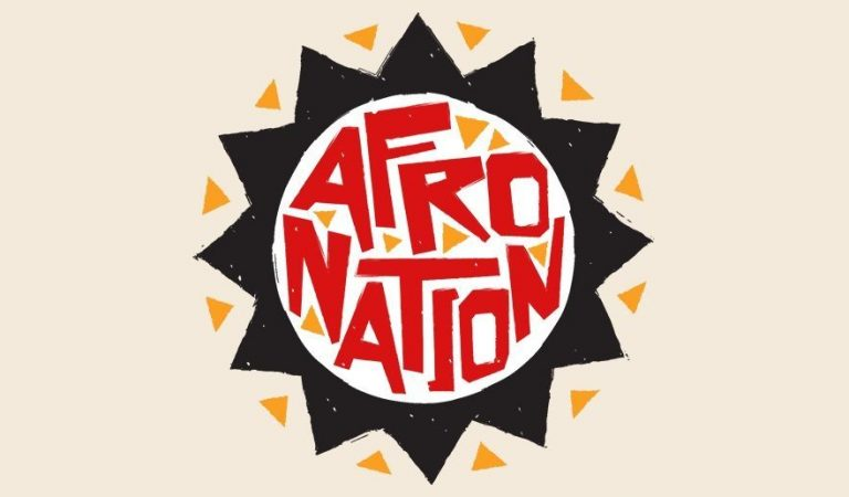 Afro Nation Music Festival set to hit Ghana from 27th – 30th December