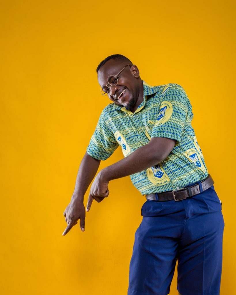 I have been the unfunniest comedian ever in Ghana – Ajeezay