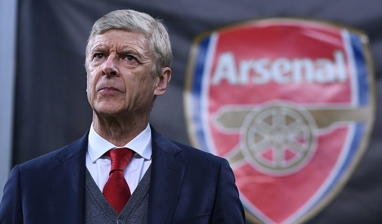 Check out how the world is reacting to Arsene Wenger leaving Arsenal 26f5fe368