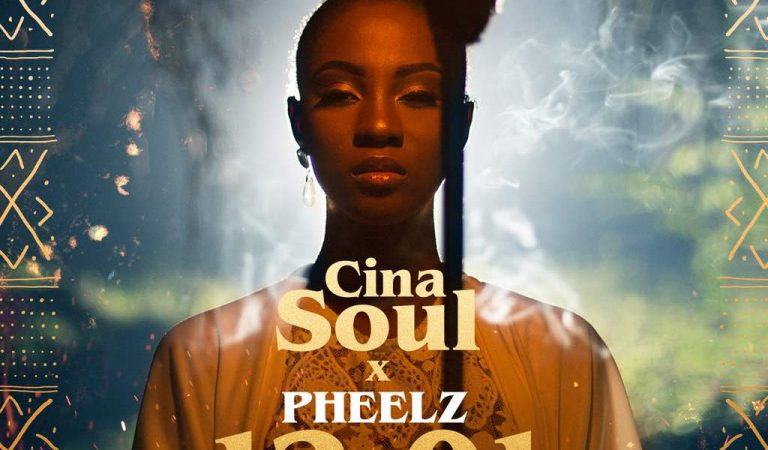 Soul singer Cina Soul and Darko Vibes sign to Universal Music?