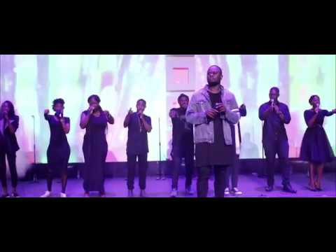 Gospel Act CWESI OTENG EARNS TBN IN AFRICA WEEKLY FEATURE