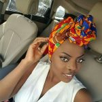 It`s Girl Bizz ! Here`s what Nana Aba Anamoah is up to