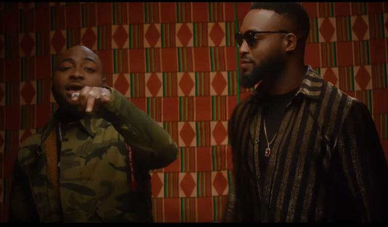 New Video: DJ Neptune feat. Davido – Demo