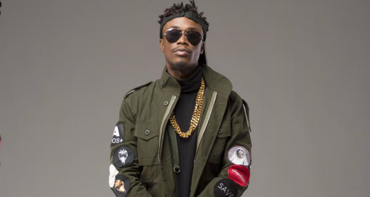 Only 'BET' we for win now is for Kwesi Arthur – E.L tells Fan