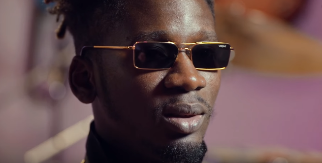Watch Mr Eazi's Lagos To London: The Documentary