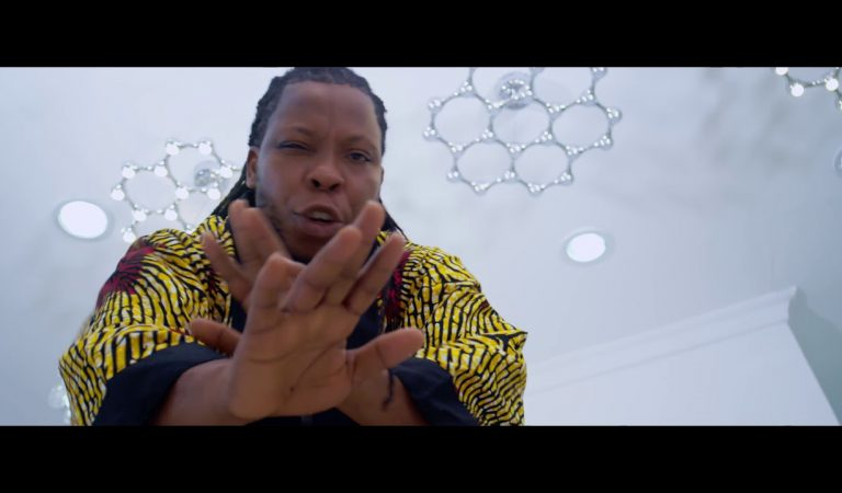 Video: Rapper Edem out with 'Love me' (Watch)