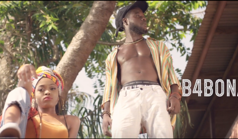 New Video: Kuvie – Energy ft. B4Bonah x RJZ