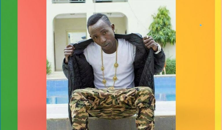 Be professional and respect Ghana Artistes Patapaa responds to Nana Aba
