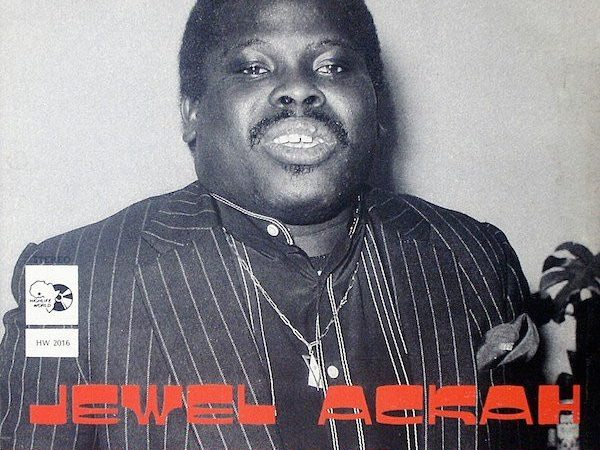 Check out a special Jewel Ackah playlist