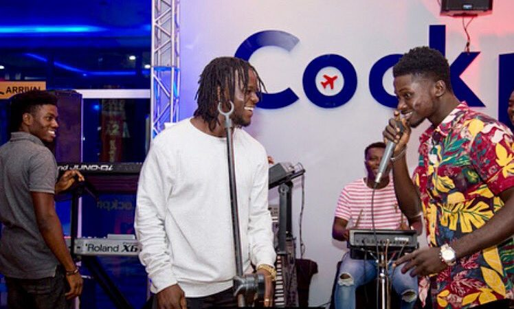 Kuami Eugene is my artiste of the year – Jupitar