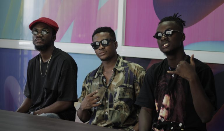 Mr. Drew, Yaw Berk & Krymi share new music experiences | This Week On Muse