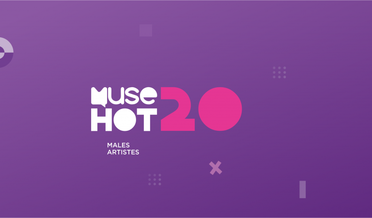 HOT 20 MALE ARTISTES (VOTE NOW)