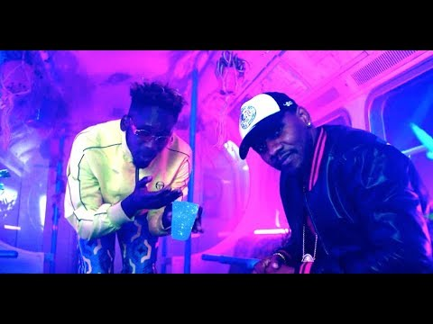 Video: Mr Eazi – London Town feat. Giggs