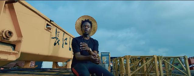Video: Mr Eazi – Overload ft. Slimcase & Mr Real