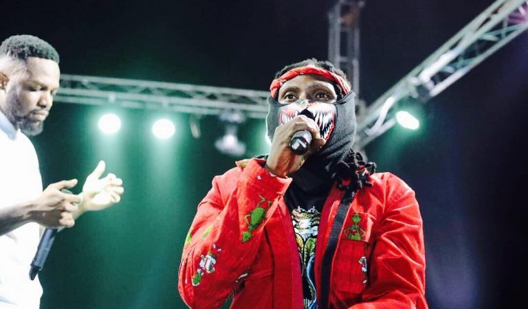 Put all your energy into your art – Mugeez