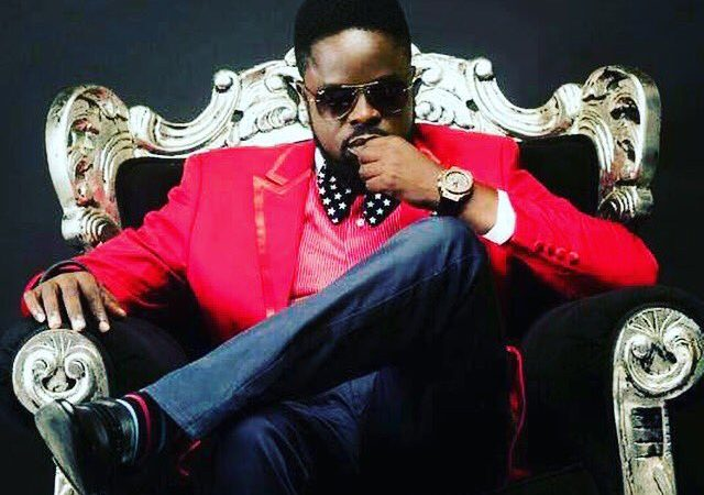 'Pastor Alewa' Ofori Amponsah signs 5-year deal with NKZ Music