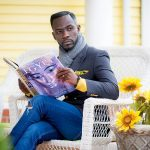Exclusive! Okyeame Kwame appointed National Cultural ambassador