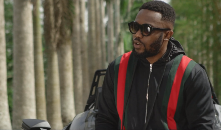 New Video: R2bees – Beautiful