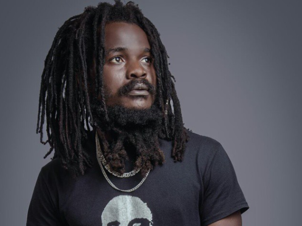 New Music: Ras Kuuku – Happy Herbalist (Sweet Riddim)