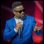 """Sarkodie makes new entry with """"Can`t Let You Go""""   Muse Top 10"""