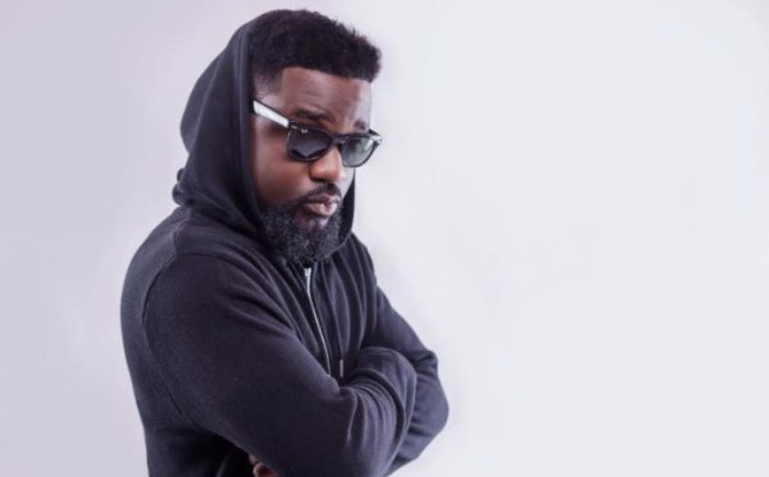 Sarkodie tells Wiyaala: 'Your Worth is Priceless'