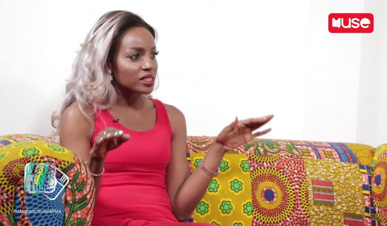 """Seyi Shay talks new E.P """"Electric Package"""" and possible Tiwa Savage collaboration    This Week On Muse"""