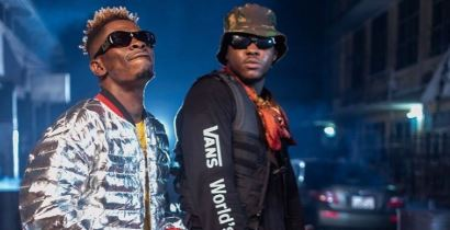 Shatta Wale out with Miss Money featuring Medikal