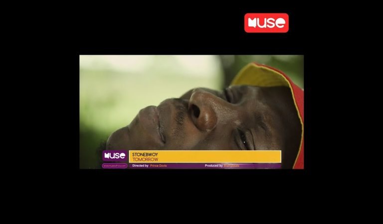 """Stonebwoy makes new entry with """"Tomorrow"""" as Kidi Moves to number 1 