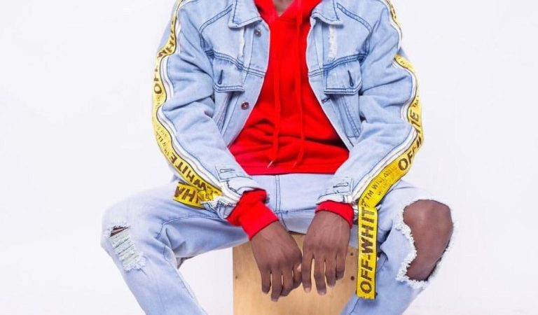 TeePhlow and I challenge ourselves – Strongman debunks beef rumors