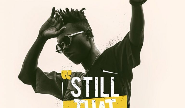 Strongman Finally Releases 'STN' EP (Download or Stream)