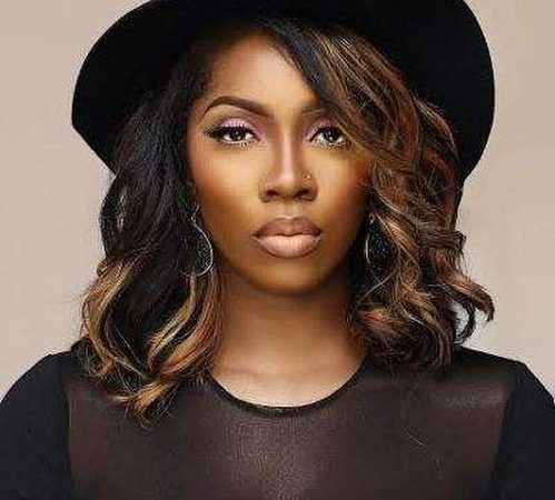 """London get ready for """"The Savage Tour"""" by Tiwa Savage"""