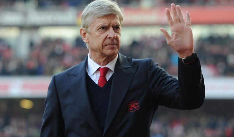 I turned down the chance to join Real Madrid three times – Arsene Wenger