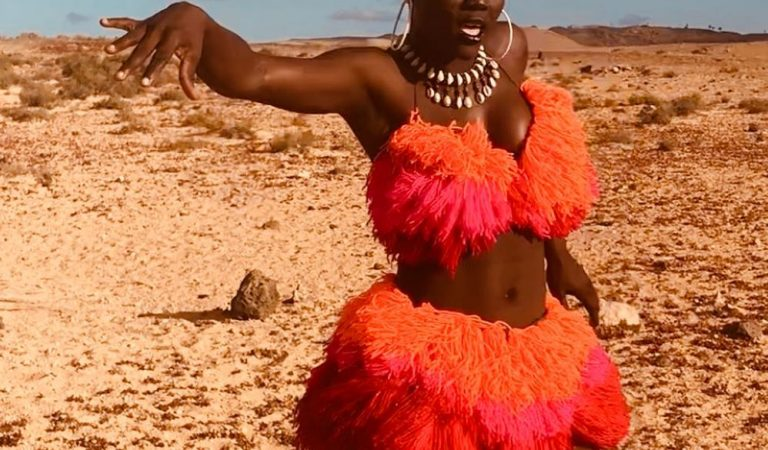 Men use my pictures to masturbate – Wiyaala