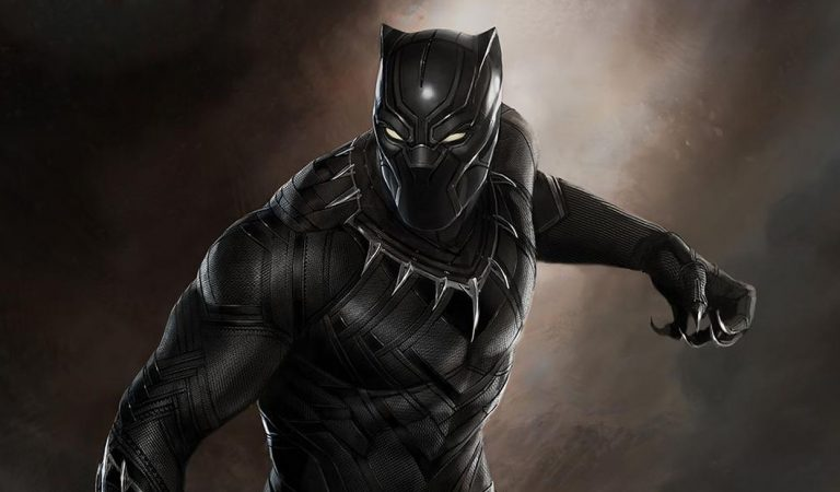 Black Panther becomes the first movie with the most tweets -(35million tweets)