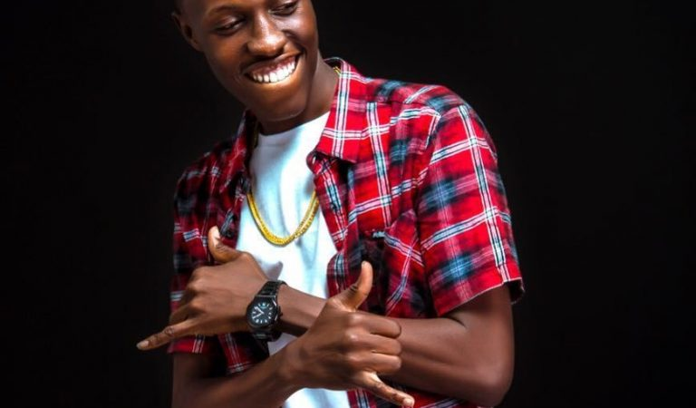 """""""PopCaan Blessing my Poverty song is still a dream for Me"""" – JDerobie"""