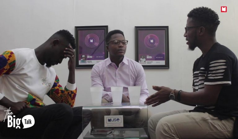 Managing a female artiste is very difficult – Pundit