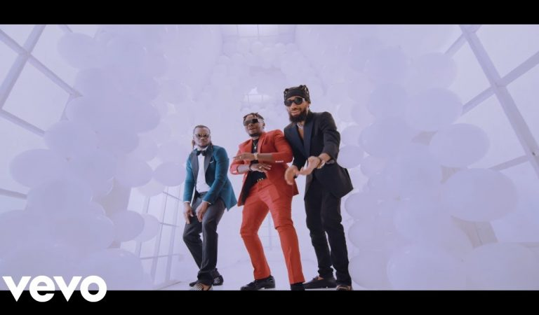 Video: Rudeboy – Double Double ft. Olamide, Phyno